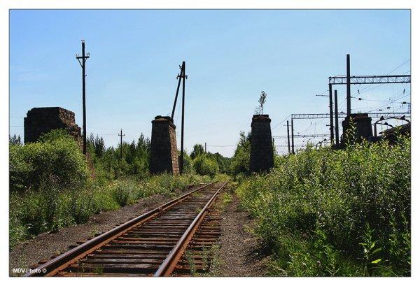 Кушва-Сылвицкая узкоколейная железная дорога