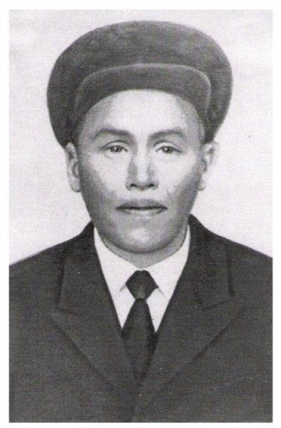 Жители деревни Есаулова, погибшие в годы Великой Отечественной войны